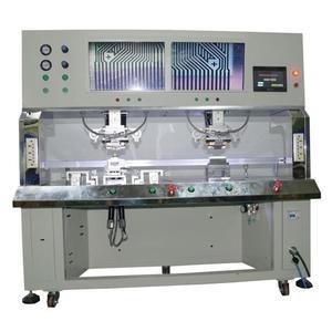 液晶屏压排线专用设备 DEZ-B1168