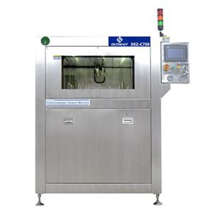 水基型清洗机 DEZ-C750
