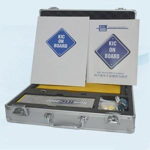 KIC 2000爐溫測試儀