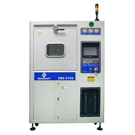 PCBA清洗機 DEZ-C743