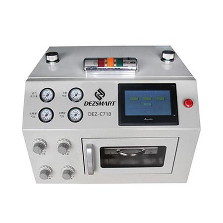 全自動吸嘴清洗機 DEZ-C710