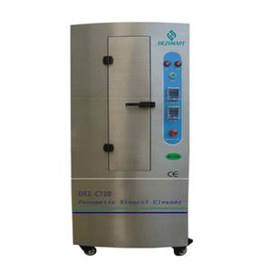 SMT网板清洗机 DEZ-C720